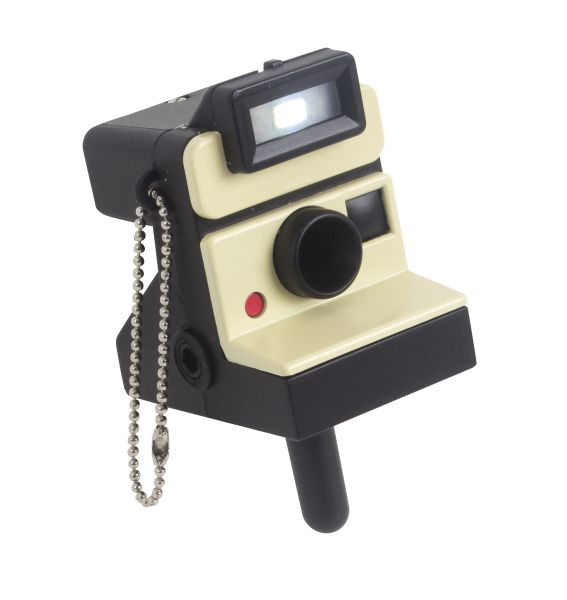 Headphone Splitter<br>Instant Camera