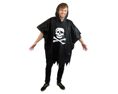 Pirate Raincoat