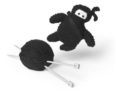 Else your Ninja