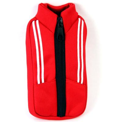 Training Jacket<br>mobile phone pocket