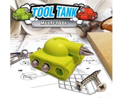 Craftsmen tank - green