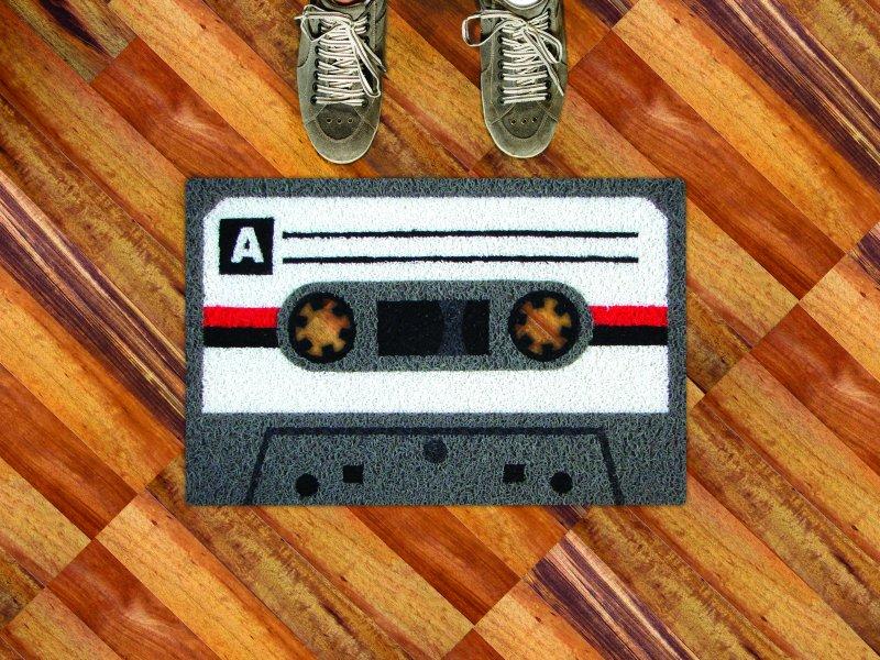 A Tape Doormat 60x40