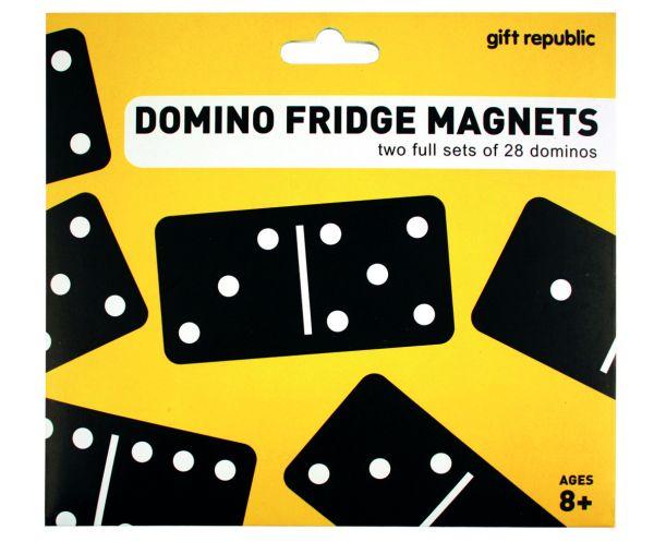 Domino mágnesek