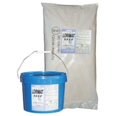 Vollwaschmittel<br> LORIMAT 240 / 25kg<br>bag