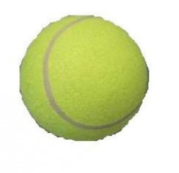 Giant Inflatable<br>Tennis Ball