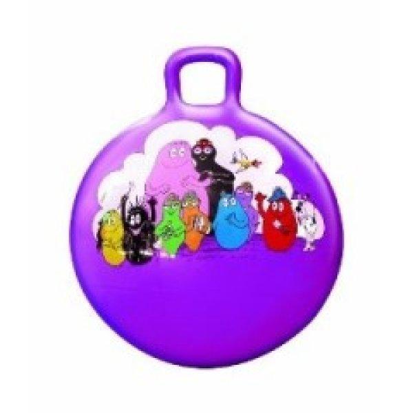 Balloon Inflatable<br>Jumper Barbapapa