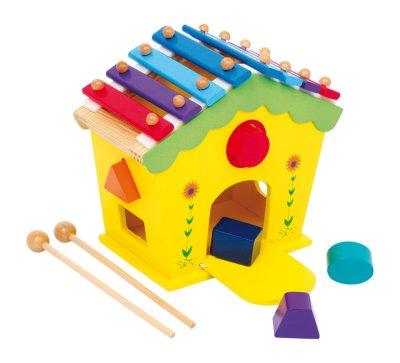 Klang- und<br>Spielhaus  Dodoo