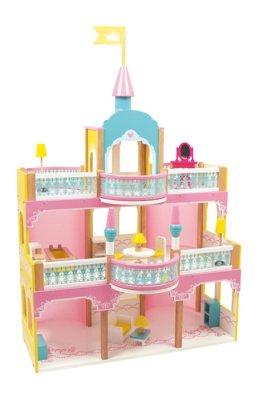 Zamek dla ksiezniczki