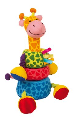 Insteek-giraffe