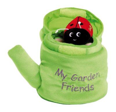 Gartenfreunde