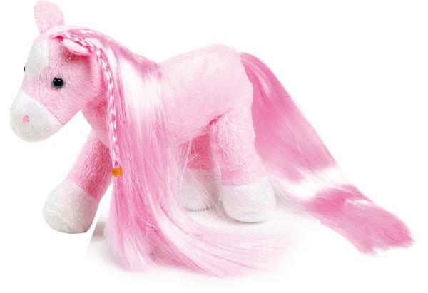 Pony in der Tasche<br> Paulina