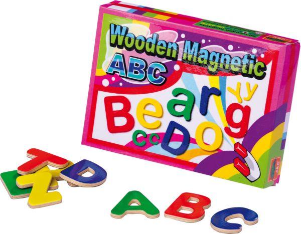 Magnetbuchstaben