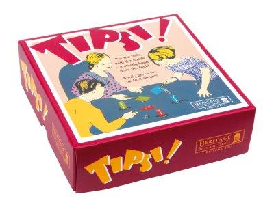 NOTALGIESPIEL<br>Tipsi / GAME COMPANY
