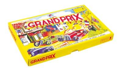 NOSTALGIA GRAND<br>PRIX / TOYS