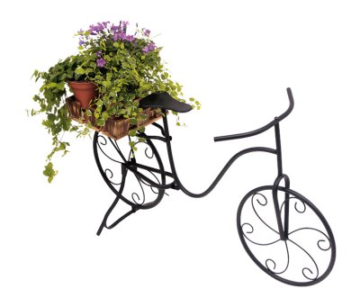 Decoration for<br> Plants  Bicycle<br>Marlene