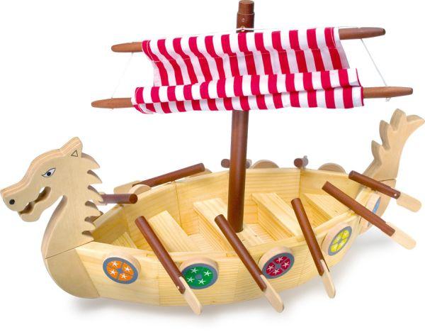 Ship Viking
