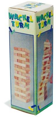 Wobbling Tower