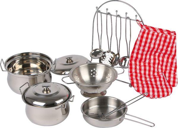 Cookware Tin