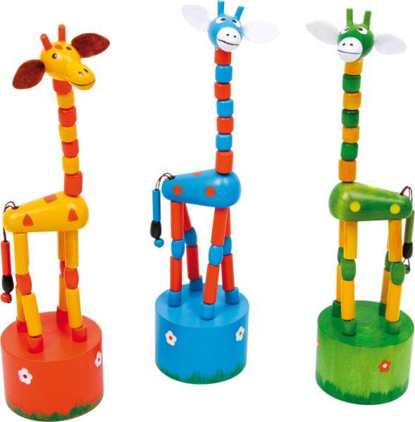 Pressing Giraffes<br> Alfies