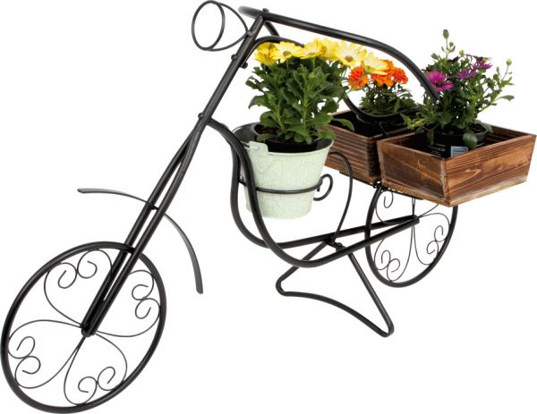 Decoration for Plants  Bicycle Nostalgia