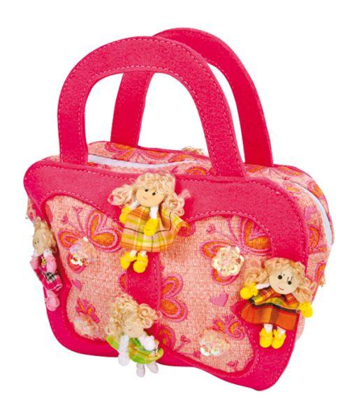Dolly<br> Handbag<br>Handtasche Püppchen