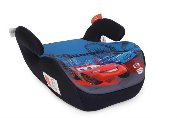 Kindersitzerhöhung<br> Disney Cars