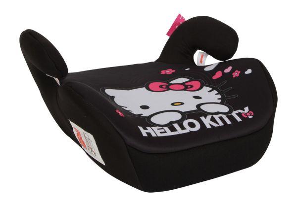 Kindersitzerhöhung<br> Hello Kitty