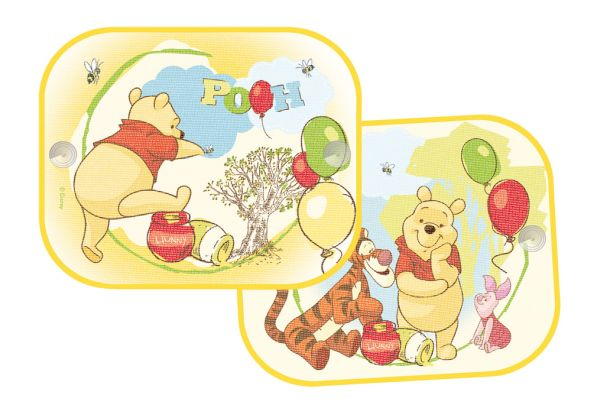 Sunscreen  Winnie<br>the Pooh