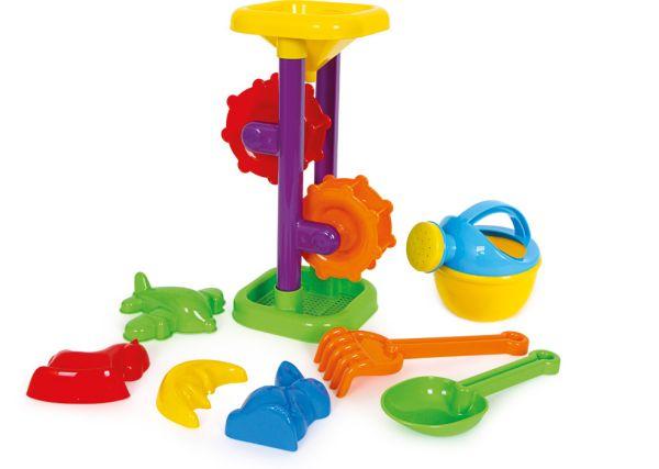 Sand Toys  Sandpit<br>Mill Set