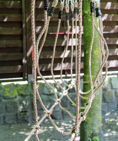 Seilbrücke