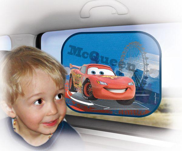 Sonnenschutz<br> Disney Cars