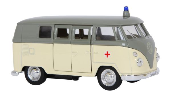 Model Car VW Bus<br> Ambulance