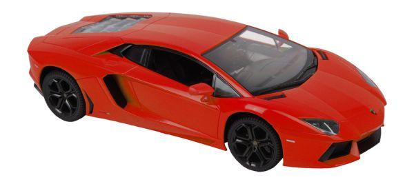 Lamborghini<br> Aventador 700-4,<br>Skala 1:14