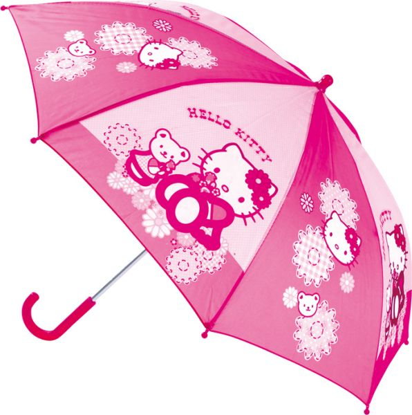 Regenschirm Hello Kitty
