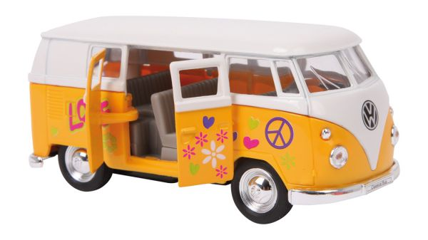Modellauto  VWŽ63<br>T1 Bus
