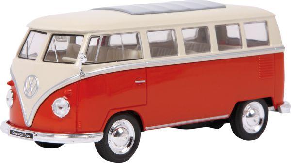 Modellauto VW<br> Classical Bus