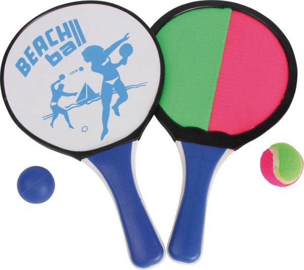 Klettballspiel