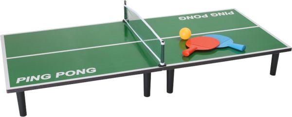 Tischtennis klassisch