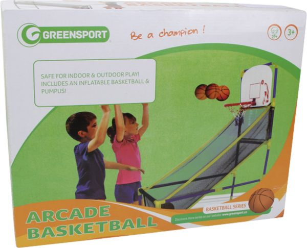 Basketball Hoop<br> Mobile