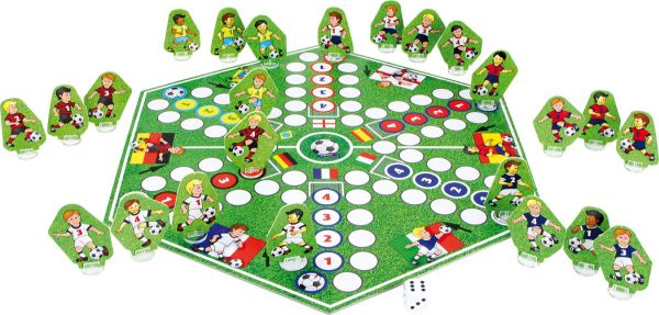 Ludo Football<br>Nations Cup