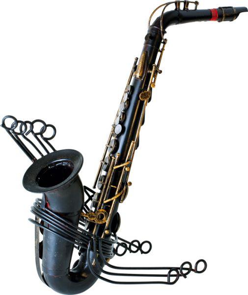 Saxophone<br> Vintage Design