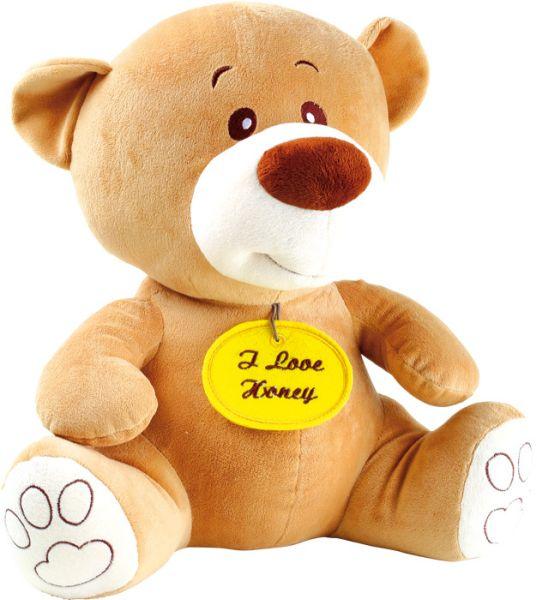 Teddybeertje<br> Slabbetje