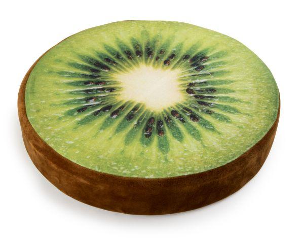 Sitzkissen Kiwi