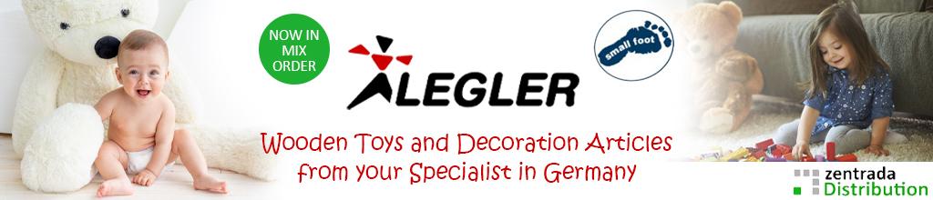 Handelshaus Legler small foot company