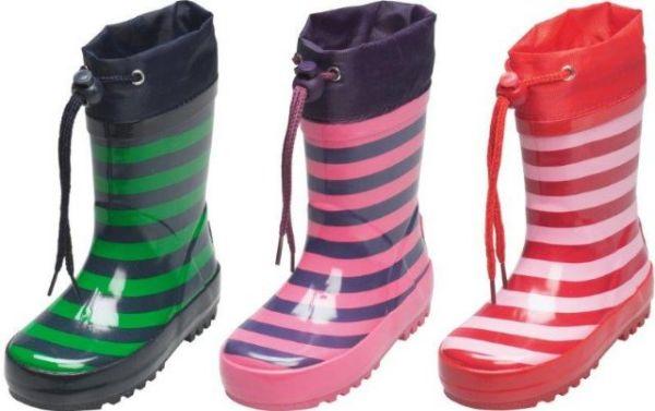 Playshoes<br> Regenstiefel /<br> Gummistiefel für ...