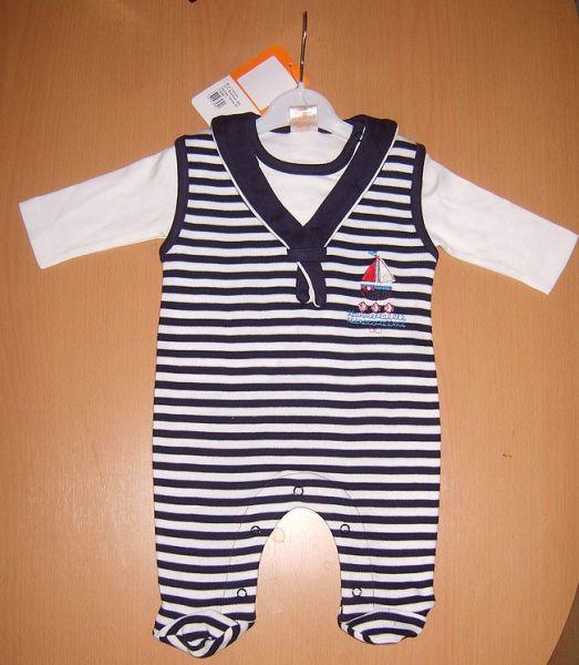 -Baby-Strampler<br> Sets je 3,89 € (<br>VK 11,90€ )