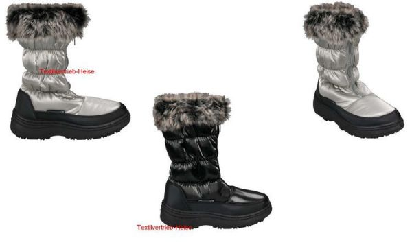 beautifu l girl<br> Snow Boots /<br>Winter Boots