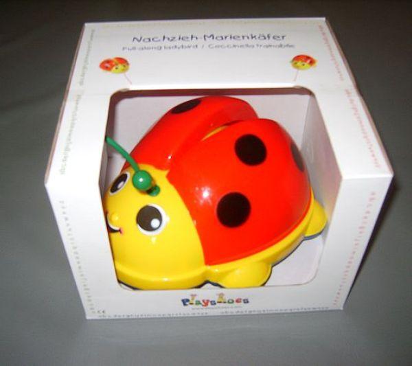 Playshoes<br> Baby-Spielzeug *<br> Nachzieh - ...