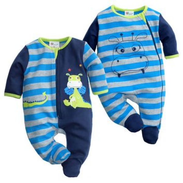 Baby jumpsuit /<br> sleeper * brand<br>goods