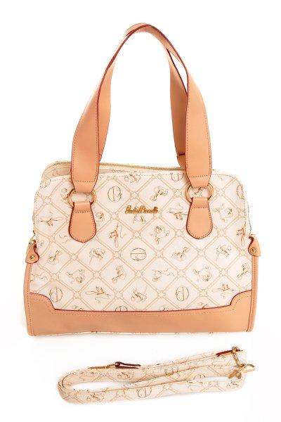 Handtasche Giulia<br>Pieralli 28877 beige